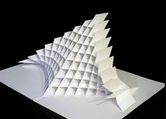 Paper Engineering and Pop ups | - Qna. LIN -