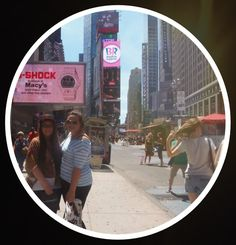 Times Square. NYC