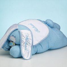 Snuggle Bunny Blanky