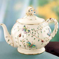 Lovely Tea Pot  #summerenchantmentteapot