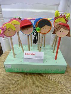 picarulos: Lapiceros Personalizados ...