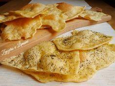 Armenian lavash bread