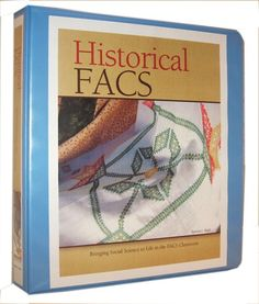 Historical FACS Meeting Common Core Standards in FACS
