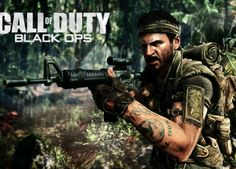 Call Of Duty Black Ops 1 Game Highly Compressed Free Download