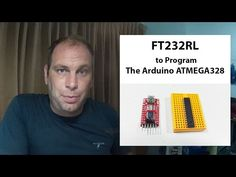 How to connect a FT232RL programmer to the Arduino ATMEGA328 for uploading sketches - All