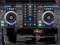 Atomix Virtual DJ Pro 8 Crack and Serial Number Full Version Dj Mixer App, Dj Music Mixer, Windows Xp, Dance Music, Dj Studio, Arduino, Virtual Dj, Dj Download, Home Music