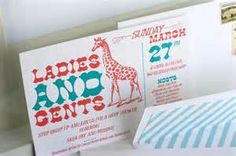 parisian baby shower theme circus - - Yahoo Image Search Results