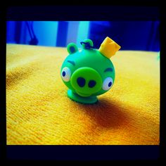 Angry birds pen drive