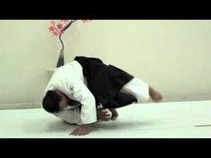 ▶ ukemi the technique of falling part 1 - YouTube