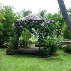 outdoor gazebo ideas 6 #gazebo #gazeboideas #gazebodesign #gazeboplan #gardengazebo #garden #gardendesign #patio #outdoor #outdoorliving #patiodesigns #outdoorspace #patiolayout