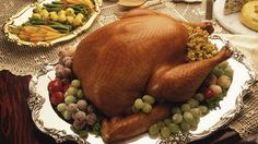 OKLAHOMA CITY- Thanksgiving is just days away and experts say you should start preparing now for the feast. Thawing a turkey in the refrigerator- Allow 24 hours for every 4 pounds of turkey. If it ...