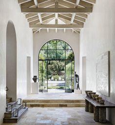 island architects with atelier AM: alexandra + michael misczynski / el montevideo residence, rancho santa fe