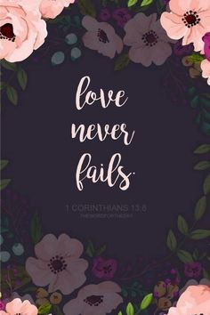 corinthians verse quotes love word for the day quote # Holy Spirit Scriptures, Jesus Scriptures, Jesus Bible, Bible Verses Quotes, Faith Quotes, Jesus Quotes, Christian Life, Christian Quotes, Soli Deo Gloria