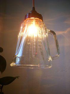 blender light