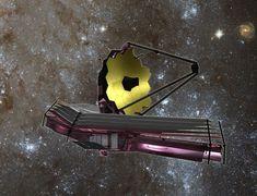 james webb telescope - Google Search