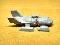 Kim Gu-Nong's Steel Cauldron: [OGRE-Future Tank Warfare-] Combine `Raptor` Combat GEV