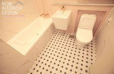 부천 상동 벚꽃 마을 세종그랑시아 32평 아파트 / 욕실 리모델링