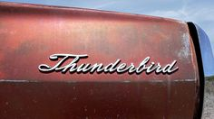A collection of car logos, insignias and emblems. Lots of beauties here, check… Car Badges, Car Logos, Handwritten Type, Vintage Lettering, Car Lettering, Mercury Cars, Motorcycle Logo, Badge Logo, Ford Thunderbird