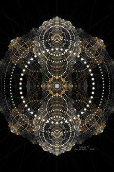 Royalty by TomWilcox [ Digital Art / Fractal Art ]