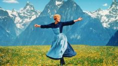 "Old Lady Movie Night: ""The Sound Of Music"" (Part 1)"