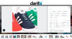 Clarifaiが3000万ドルを調達、ビジュアル検索技術をディベロッパーへ | TechCrunch Japan
