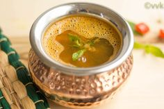 It's been awhile since I posted any Instant Pot recipes and traditional Indian recipes. So I today I decided to post the classic rasam recipe that I prepared in Instant Pot. Of yeah, instead of toor dal, I went with masoor dal. Here comes my Instant Pot Mint rasam with masoor dal. (I have included … Read More