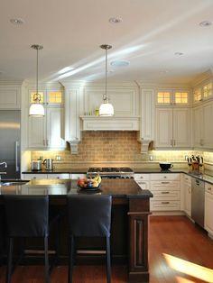 Tanner Vine kitchen design~