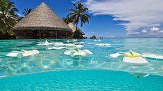 Bora Bora, ça donne envie ?