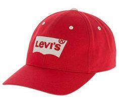 Levis Gorra Red Los Complementos Femeninos Las gorras de mujer son uno de  los complementos femeninos e58348e26e3