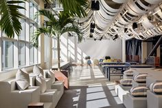 Inside Dropbox's San Francisco Headquarters | MR.GOODLIFE. - The Online Magazine for the Goodlife.