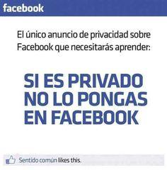 2012: odisea en la privacidad