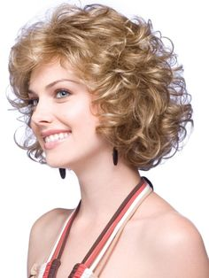 Different curling iron method for curly hair style. Description from pinterest.com. I searched for this on bing.com/images