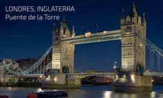 Londres es una ciudad con mucha historia y un excelente destino para estudiar.
