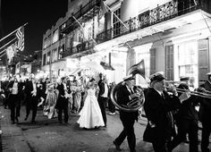 New Orleans second line! | Ryan Ray
