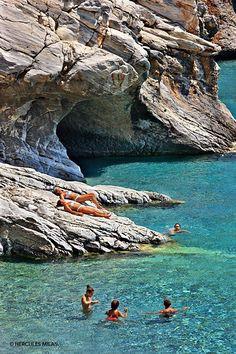 Crete ,Greece