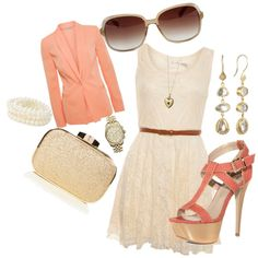 Bridal Shower Tea Party Attire | READER STYLE SUBMISSION: HIGH TEA ...