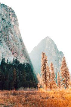 Superb Nature - Yosemite sunlight by HaydenScott Landscape Photography, Nature Photography, Travel Photography, Photography Lighting, Nature Aesthetic, Travel Aesthetic, Places To Travel, Places To See, Theme Nature