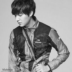 Lee Min Ho korean actor