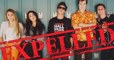'Expelled' Trailer Starring Cameron Dallas -- Cameron Dallas and a roll call of YouTube and Vine favorites appear in the first trailer for the high school comedy 'Expelled', in theaters this December. -- http://www.movieweb.com/expelled-movie-trailer