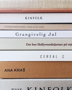 "546 Likes, 15 Comments - Laura (@laurapshort) on Instagram: ""Inspiration on my bookshelf"""