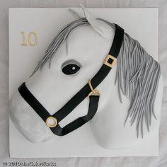 cake for E?