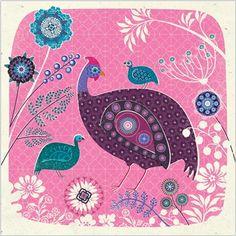 "Oakwood"", a brand new art range by artist & illustrator Reuben McHugh Illustrations, Illustration Art, Cartoon Birds, Retro Ads, Cute Birds, Painting For Kids, New Art, Book Art, Pattern Design"