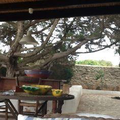 casita de campo in Formentera