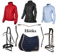 www.horsealot.com, the equestrian social network for riders & horse lovers | Equestrian Fashion : Hööks.
