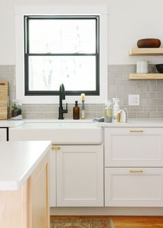 A Feminine Chicago Condo Tour with Glam Accents | Home Decor Styling ...