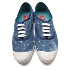 Bensimon Star Snickers...BACK in STOCK