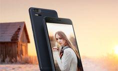Smartphone ZenFone 3 Zoom da Asus
