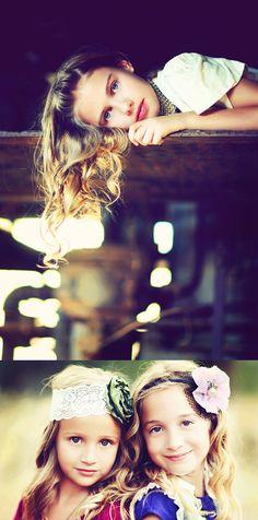 Trendige Fashion Frisuren inspiriert von Kinderfrisuren 2013