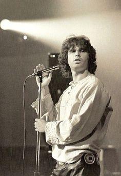The Dooors & Jim Morrison