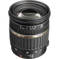wish list: Tamron Zoom Super Wide Angle SP AF 17-50mm f/2.8 XR Di II LD Aspherical [IF] Autofocus Lens for Canon EOS Digital Cameras $439.00